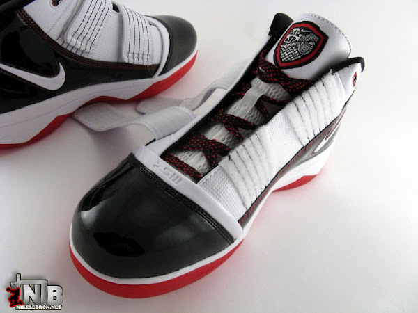 Nike Zoom Soldier III 3 Playoff Pack POP Showcase