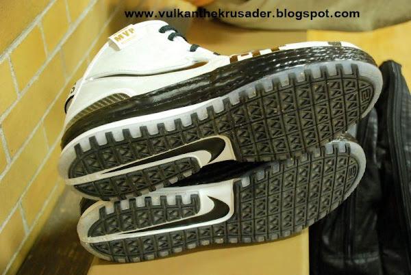 The Nike Zoom LeBron VI MVP Edition Restock at Nikestorecom
