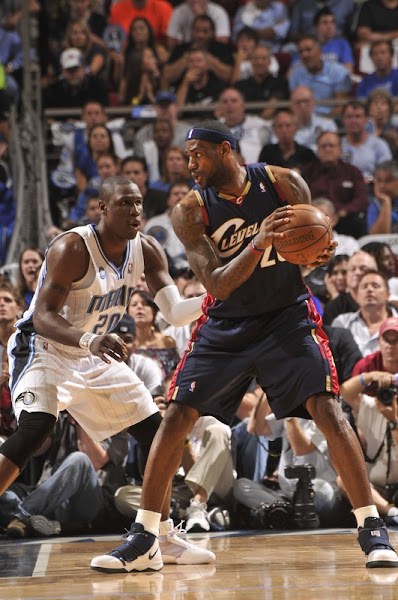 LBJ Cavaliers Fall into 13 Hole After an OT Thriller in Orlando