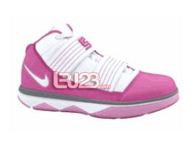 Preview of the Upcoming Gloria Pink and CTK LeBron Soldier 3s