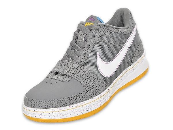 Nike Zoom LeBron VI Low Safari Alternate US Version