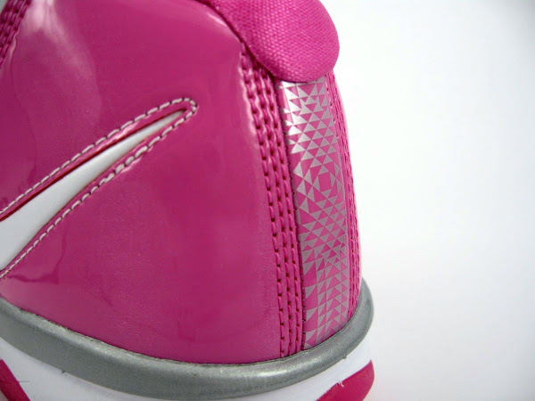 Upcoming Nike Zoom LeBron Soldier III 8220Think Pink8221 Gloria