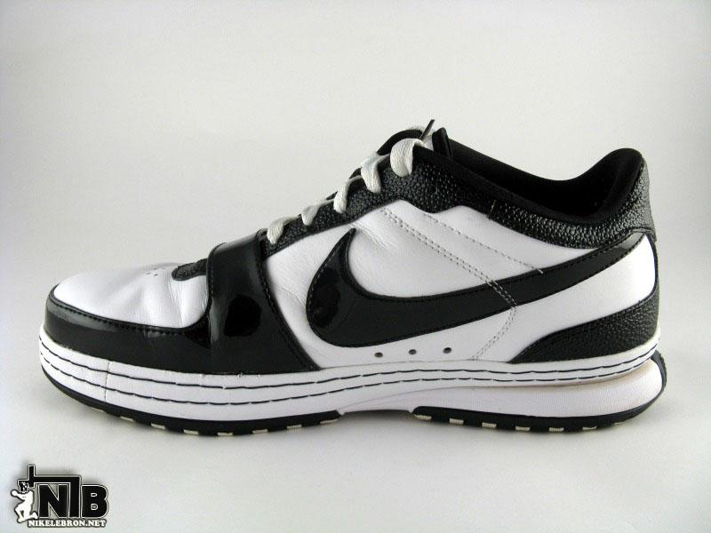 Nike Zoom Lebron 6 Black - Notary Chamber 88462b187