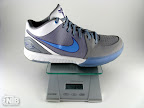 nike kobe 4 gram Weightionary
