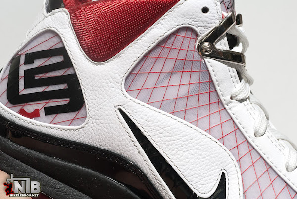 Nike Changed Release Date for the Air Max LeBron VII8230 Again