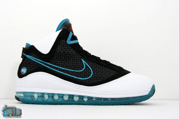 Max LeBron VII 8220Red Carpet8221 Available Online at Nikestorecom