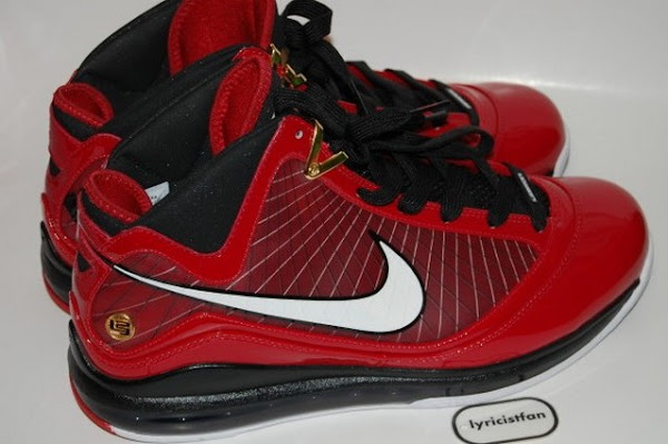 air max lebron vii quotheroes packquot deion sanders � new