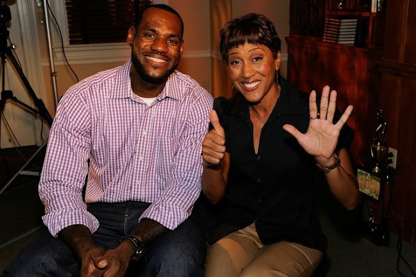 Breaking News LeBron James is Headed to Miami to Join Dwayne Wade and Chris Bosh