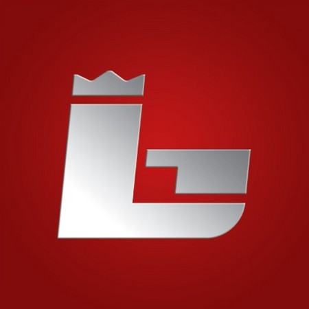 lebron logo. new logo concept for lebron james 6 8211 lbj6 custom project lebron b
