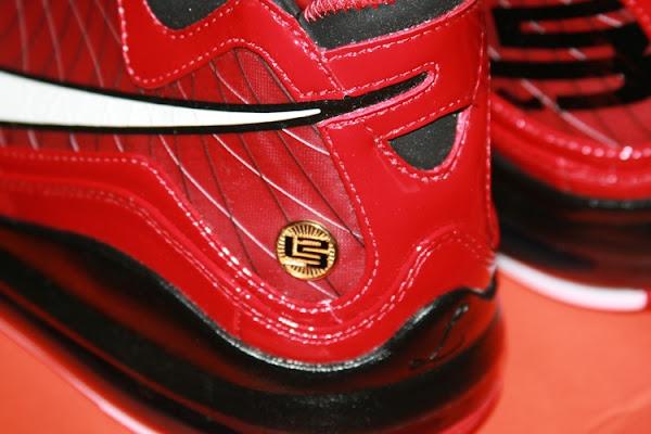 Nike LeBron VII 8220Heroes Pack8221 Deion Sanders Player Exclusive