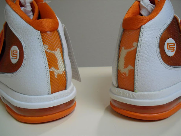 Nike Zoom Soldier IV TB 8211 WhiteOrangeGrey 8211 Sample Photos