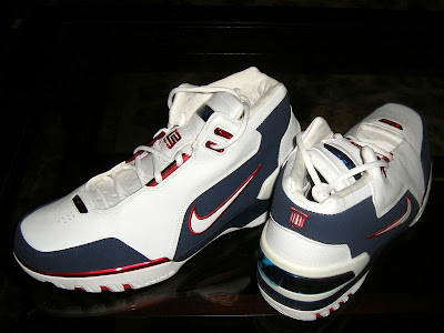 usabasketball lebron1 athens 01 USA Basketball