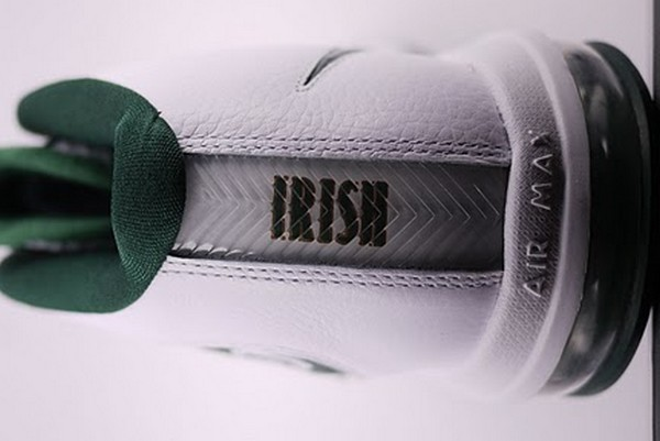 Detailed look at LeBron8217s upcoming Zoom Soldier IV CTK amp SVSM