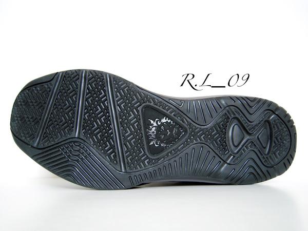 Detailed Look at the Nike Air Max LeBron VII 8 Triple Black
