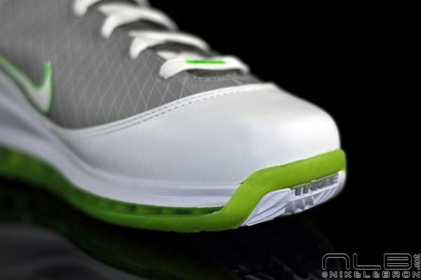 Nike Air Max LeBron VII 7 Low 8211 Dunkman Edition Showcase