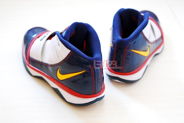 Nike Zoom Soldier III 3 Tamika Catchings WNBA Player Exclusive