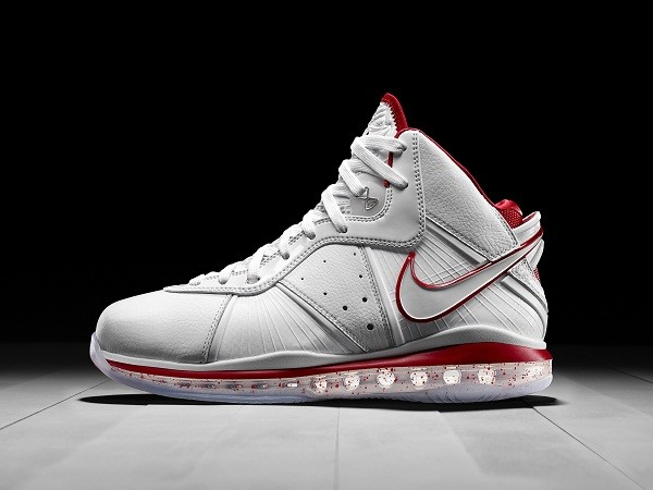 Nike Air Max LeBron VIII China Exclusive Inspiration Breakdown