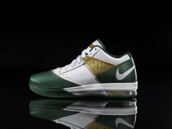 Introducing Nike Zoom LBJ Ambassador III 8211 Launch Colorways