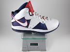 lebron8 usa ounce Weightionary