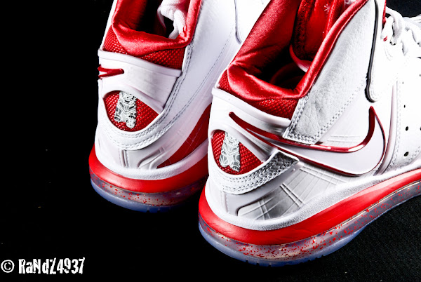 Nike LeBron 8 China Exclusive Delayed December 7th 2010