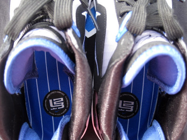 Air Max LeBron VII 8220Heroes Pack8221 Penny Hardaway 8211 New Photos