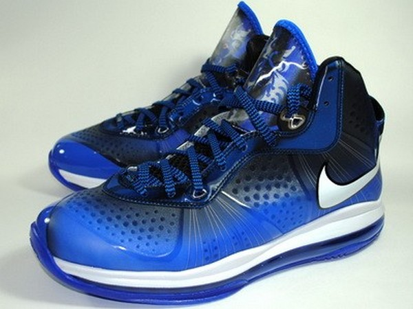 Preview of 2011 NBA All-Star Nike LeBron 8 V2 (448696-400 ...