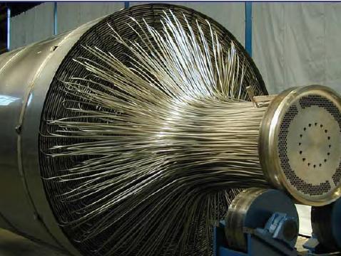 Картинки по запросу Linde Liquefied Heat Exchangers