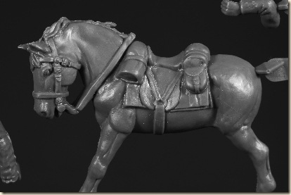 Cavalry Frame Detail 03