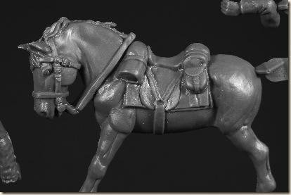 Cavalry Frame Detail 03
