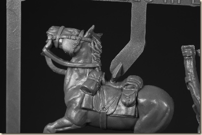 Cavalry Frame Detail 04