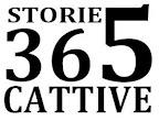 Logo 365 storie cattive