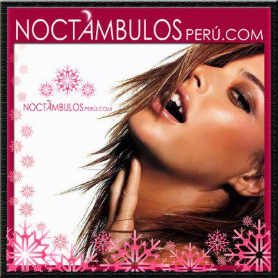 Noctámbulos - Perú