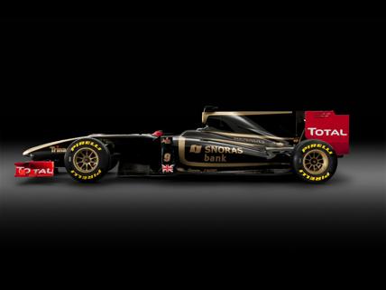 Lotus F1 c