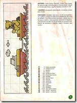 Conjunto Ursinho Gráfico