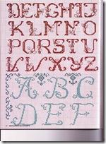 Alphabets-Classique46