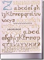 Alphabets-Classique48