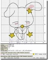 Bunny Horoscope - Libra