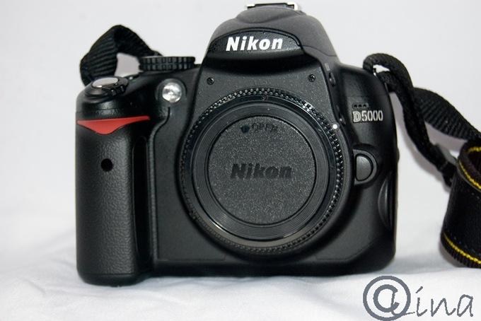 nikond5000