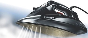 philips fer a repasser pour homme