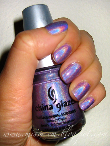 China Glaze Nail Polish Colors Nail Art Designs