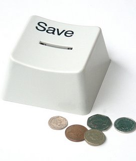 Key Moneybox