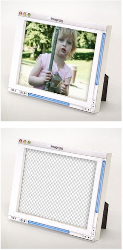 Photoshop Photo Frame