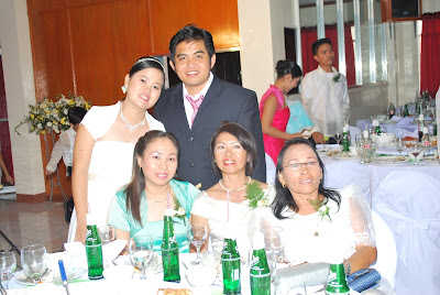 Auza Wedding