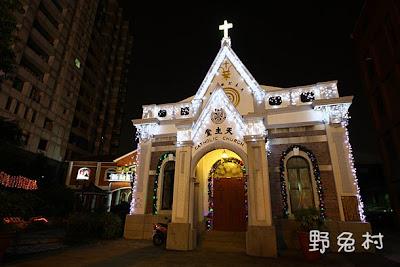 [台南] 2010 府城聖誕味