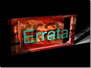 ERRATA1