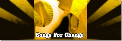 song for change