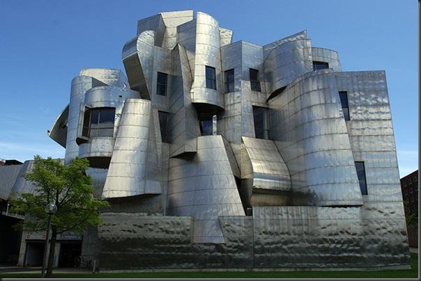 Frederick R. Weisman Art Museum ( Minnesota)