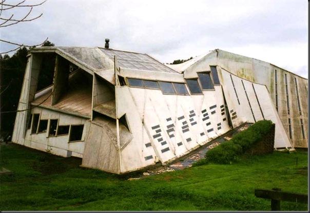 Errante Guest House ( Chile)