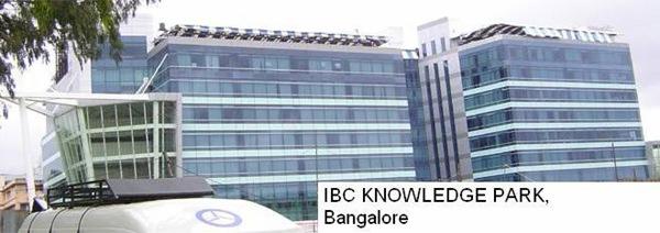 Accenture Bangalore
