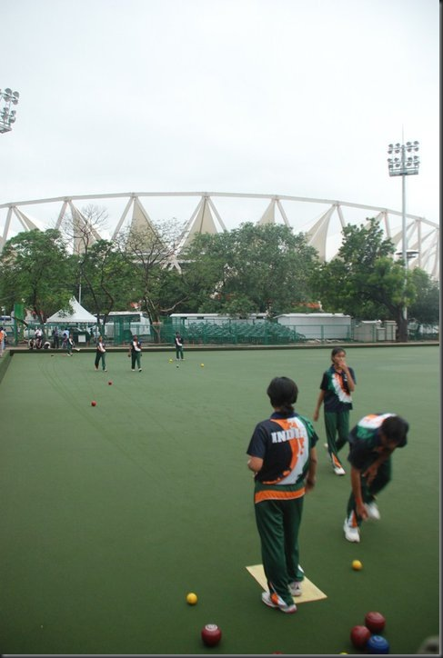 Common Wealth Games 2010